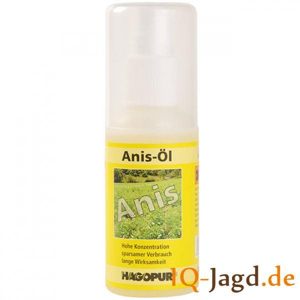Hagopur Anis-Öl Pumpspray 100ml