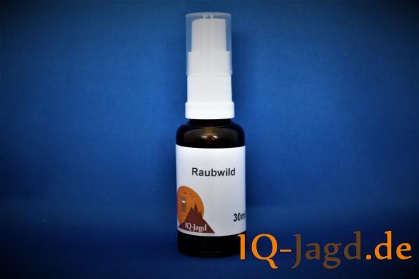 Raubwild 30ml