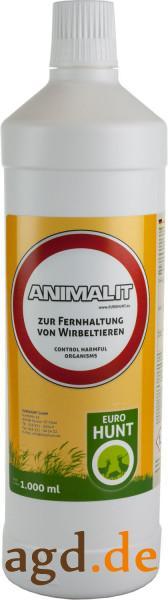 ANIMALIT Wildlenkungsmittel flüssig 1 l