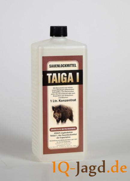 Speziallockmittel Taiga