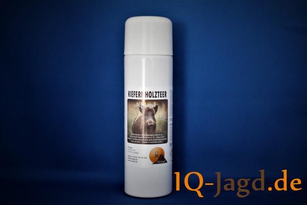 IQ-Jagd Kiefernholzteer Spray 500ml