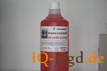 Aroma-Lockstoff 1 Liter Waldfrüchte