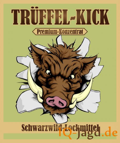 Trüffel Kick Lockmittel 100ml