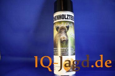 IQ-Jagd-Buchenholzteer in Spraydose 500ml