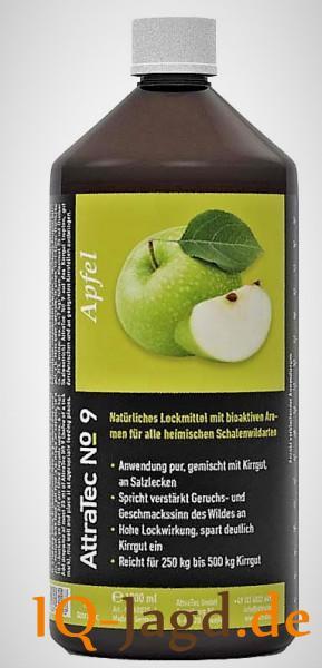 AttraTec No 9 Apfel