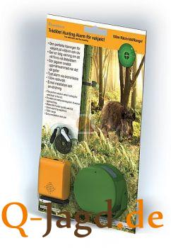 Wireless Hunting Alarm 1 Sensor