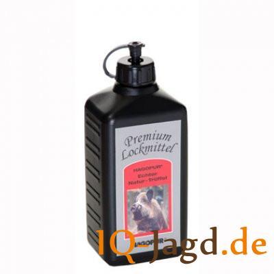 Hagopur Premium Schwarzwildlockmittel Echter Natur-Trüffel 500ml: