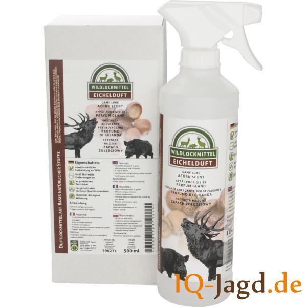Eichel-Duft (500 ml)