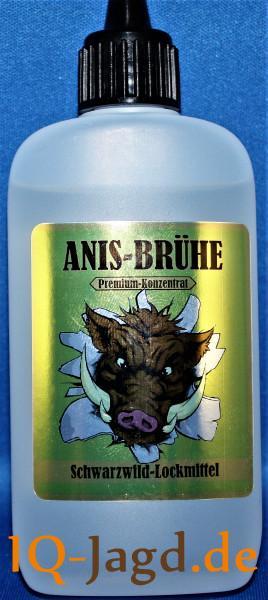 Anis Brühe - Schwarzwild Lockmittel 100ml
