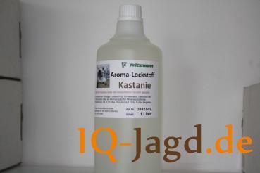 Aroma-Lockstoff 1 Liter Kastanie