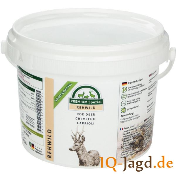 Wildlockmittel PREMIUM Spezial Rehwild