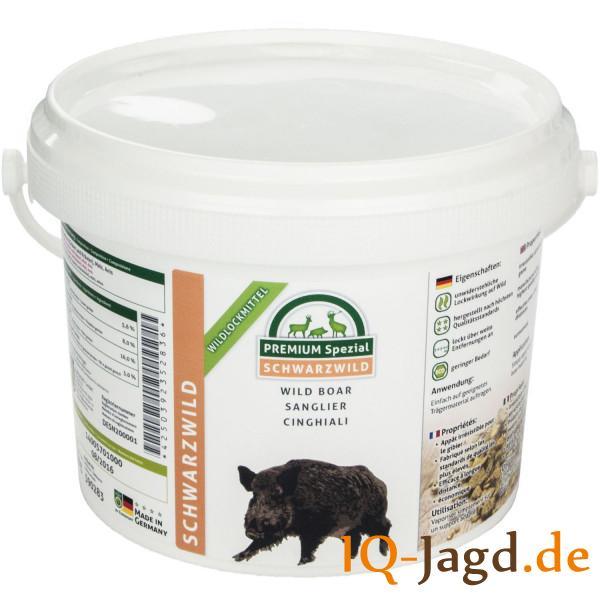 Wildlockmittel PREMIUM Spezial Schwarzwild