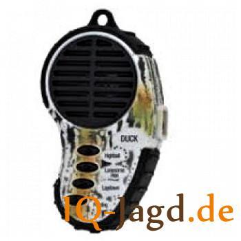 Elektronischer Wildlocker Schwarzwild
