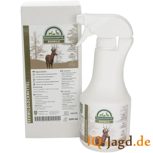 Rehwildlockmittel (500 ml)