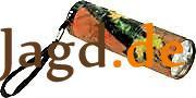 Dörr Taschenlampe CL-9 camo orange einzeln