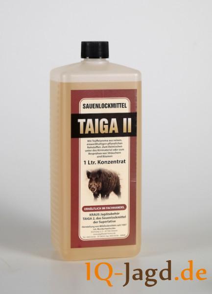 Speziallockmittel Taiga 2