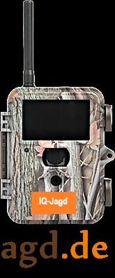 DÖRR SnapShot Mobil Black 5.1 camouflage (SMS controlled)+Metallschutzgehäuse