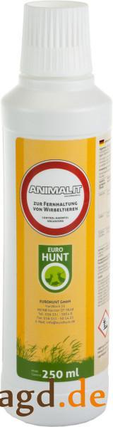 ANIMALIT Wildlenkungsmittel flüssig 250 ml