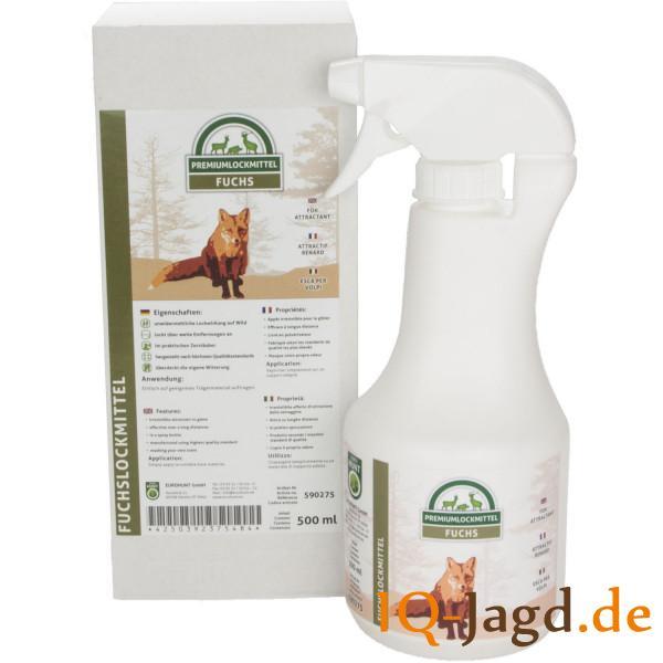 Fuchslockmittel (500 ml)