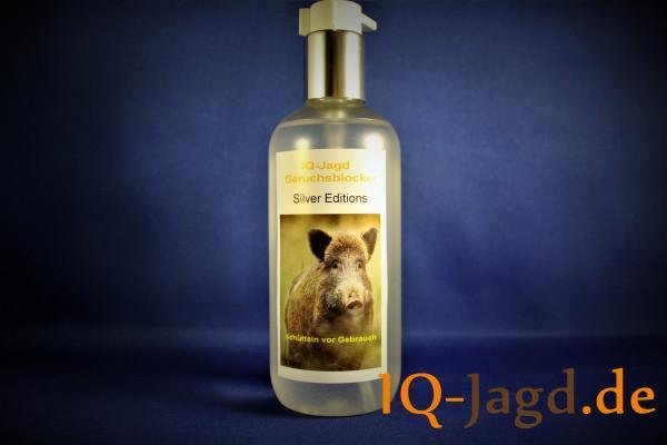 IQ-Jagd Geruchsblocker 300ml