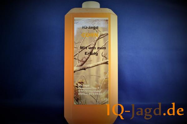 Wildlockmittel IQ-Jagd CORN 1 Liter