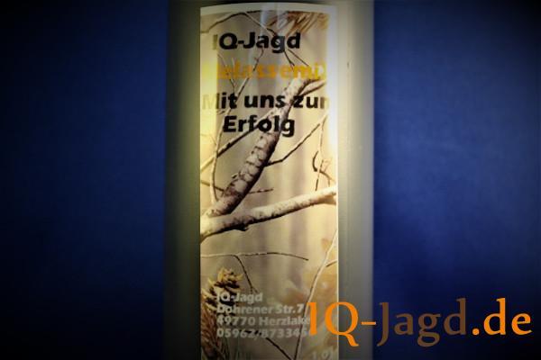 IQ-Jagd - MelassemiX