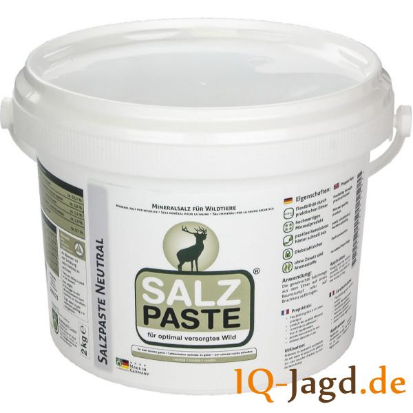 Salzpaste neutral