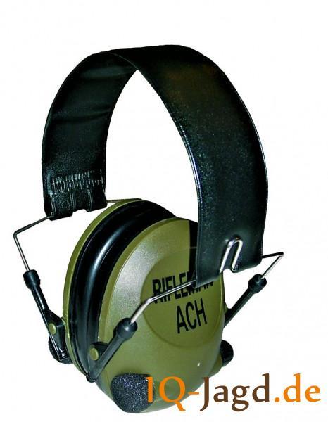 Elektronischer Gehörschutz, Fritzmann
