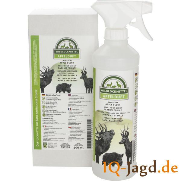 Apfel-Duft (500 ml)
