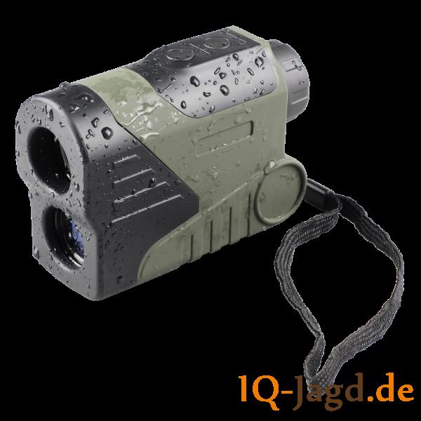 Laserentfernungsmesser, Fritzmann