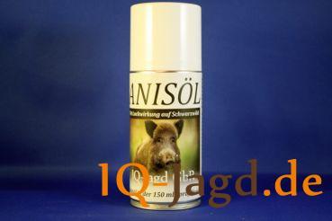 IQ-Jagd-Anisöl 150ml