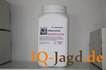 Mineralsalz Waldfrüchte 2kg