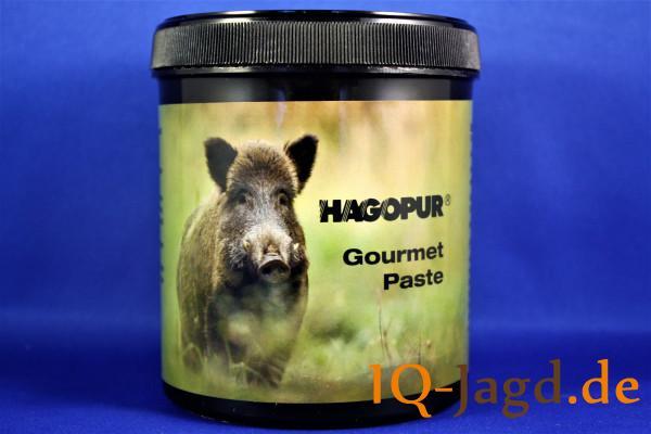 Hagopur, Gourmet-Paste