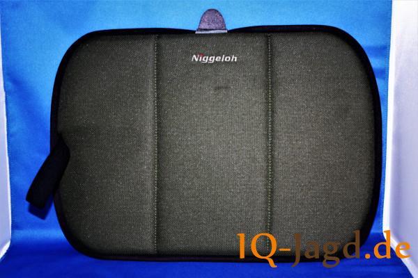 Niggeloh, Sitzkissen Cordura