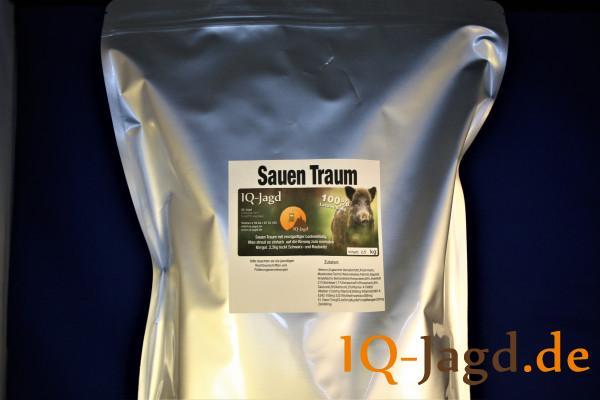 IQ-Jagd`s Sauen Traum 2,0 kg