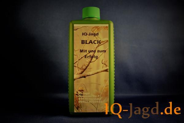 IQ-Jagd Black
