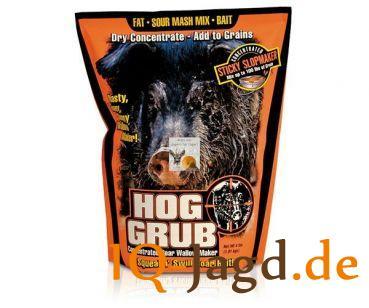 Hog Grub