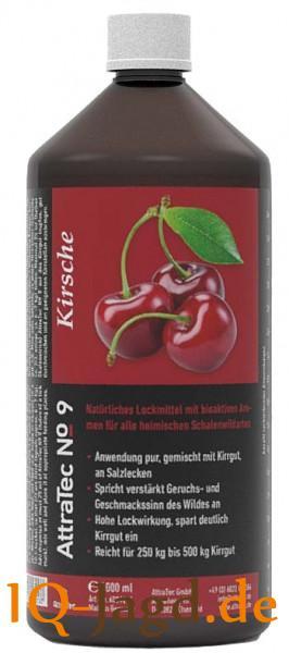 AttraTec No 9 Kirsche